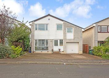 Thumbnail 4 bed property for sale in 50 Buckstone Loan, Buckstone, Edinburgh