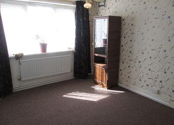 Thumbnail 3 bedroom maisonette to rent in Salisbury Road, Saltley, Birmingham