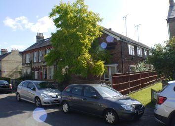 Thumbnail Studio to rent in Kingfisher Court, Halifax Road, Cambridge