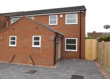 Thumbnail 2 bed property to rent in Albert Street, Stanton Hill