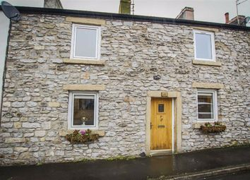Thumbnail 2 bed cottage for sale in High Street, Clitheroe, Lancashire