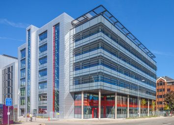 Thumbnail Office for sale in Tyndall Street, Cardiff