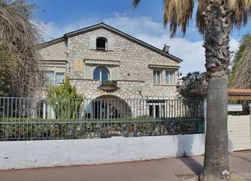 Thumbnail 10 bed property for sale in Cagnes Sur Mer, Alpes Maritimes, France