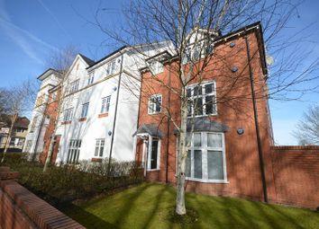Thumbnail 2 bed flat for sale in Sandon Road, Edgbaston, Birmingham