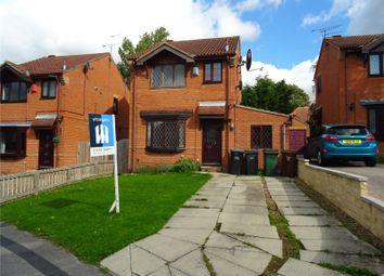 3 bed detached house for sale in Hazelcroft, Bradford, West Yorkshire BD2