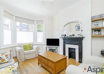 Thumbnail 1 bed flat to rent in Cunliffe Street, London