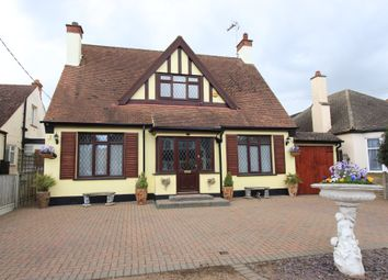 Thumbnail 4 bed detached house for sale in Oak Road, Rochford