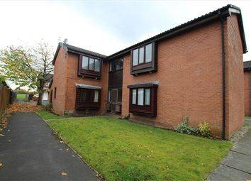 Thumbnail 1 bedroom flat to rent in Longley Close, Fulwood, Preston