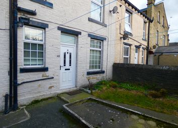 Thumbnail 2 bed terraced house for sale in Parkside Road, West Bowling, Bradford