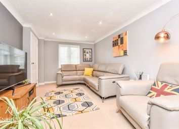 Thumbnail 3 bed end terrace house for sale in Gordian Walk, Colchester, Essex