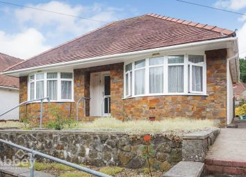 Thumbnail 3 bedroom detached bungalow for sale in The Highlands, Neath Abbey