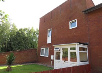 Thumbnail 3 bed semi-detached house for sale in Crossfell, Wilnecote, Tamworth