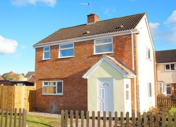 Thumbnail 3 bed end terrace house for sale in Willow Gardens, Sidemoor, Bromsgrove