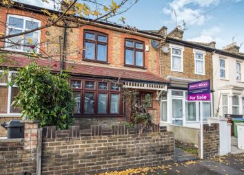 Thumbnail 3 bed terraced house for sale in Trumpington Road, London