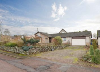 Thumbnail 3 bed bungalow for sale in 1 Libberton Village Road, Carnwath, Lanark