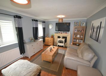 Thumbnail 3 bed detached house for sale in Beckfoot Drive, Walsgrave, Coventry
