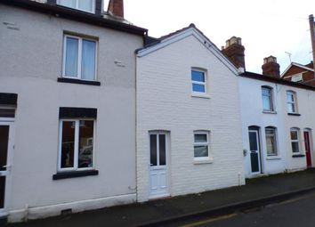 Thumbnail 2 bed property to rent in Cannonmoor Street, Moorfields, Hereford