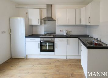 Thumbnail 1 bed flat to rent in Station Road, Swanley