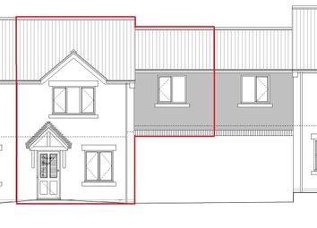 Thumbnail 3 bed town house for sale in Codnor Gate, Codnor, Ripley