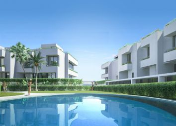 Thumbnail 3 bed town house for sale in Spain, Andalucia, Fuengirola, Aww1031