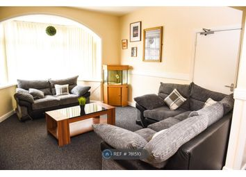 Thumbnail 8 bed terraced house to rent in Beeches Road, West Bromwich