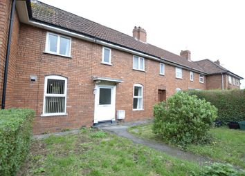 Thumbnail Terraced house for sale in West Parade, Bristol