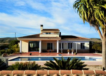 Thumbnail 4 bed villa for sale in Carrer Beniganim, L'olleria, Valencia (Province), Valencia, Spain