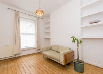 Thumbnail 1 bed flat for sale in Avonmore Mansions, West Kensington