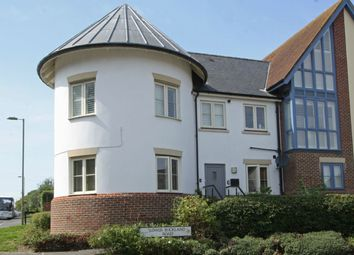 Thumbnail 2 bed flat for sale in Lower Buckland Road, Lymington