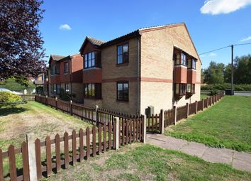 Thumbnail 2 bed flat for sale in The Meadows, Chester Road, Ash