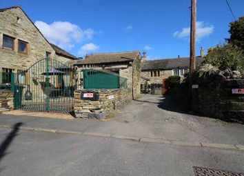 Thumbnail 1 bed terraced house for sale in Snowden Road, Shipley, West Yorkshire