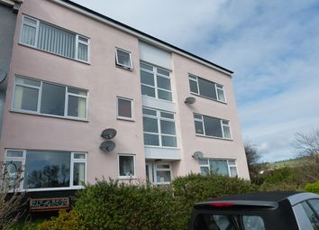 Thumbnail 1 bed flat for sale in Bishop Wilfrid Road, Teignmouth