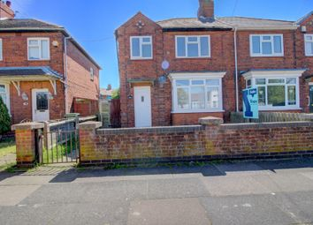 Thumbnail 3 bed semi-detached house for sale in Sutcliffe Avenue, Grimsby