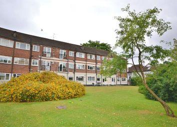 Thumbnail 2 bed flat for sale in Bridge Court, Bath Road, Maidenhead