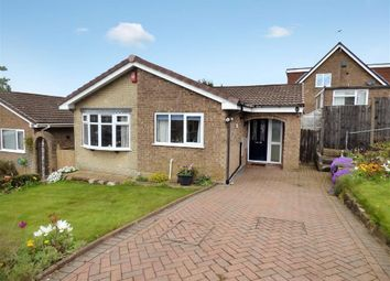 Thumbnail 2 bedroom detached bungalow for sale in Defoe Drive, Parkhall, Stoke-On-Trent
