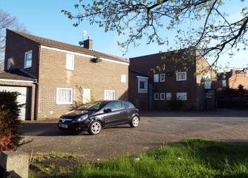 Thumbnail Studio to rent in Bracken House, Bulwell