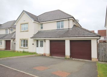 Thumbnail 4 bed detached house for sale in 33 Meadowpark Crescent, Bathgate