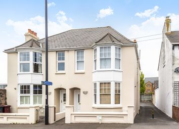 2 bed semi-detached house for sale in Basin Road, Chichester PO19