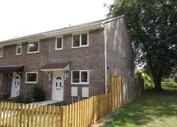 Thumbnail 2 bed property to rent in Ainsley Gardens, Eastleigh
