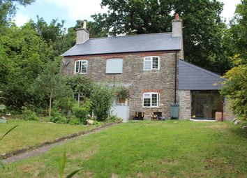 Thumbnail Detached house for sale in Winstone Lane, Brixton, Plymouth, Devon