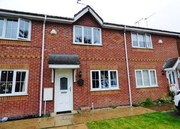 Thumbnail 2 bed terraced house for sale in Whiston Close, Macclesfield, Cheshire