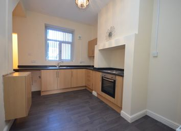 Thumbnail 2 bed flat to rent in Blackburn Road, Darwen