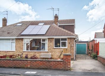 Thumbnail 4 bed semi-detached house for sale in Tilmire Close, York