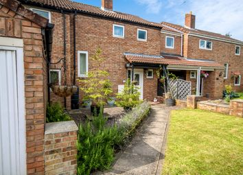 Thumbnail 4 bed semi-detached house for sale in Glebe Avenue, Full Sutton, York