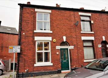 Thumbnail 2 bed terraced house to rent in Witham Street, Ashton-Under-Lyne