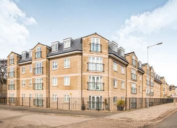 Thumbnail 2 bed flat for sale in The Hub, Halifax, Caygill Terrace, West Yorkshire