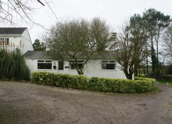 Thumbnail 2 bed flat to rent in Grampound Road, Truro