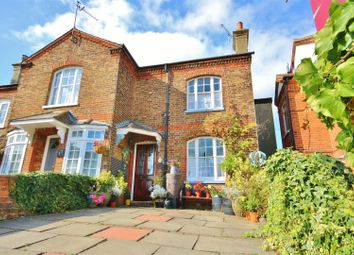 Thumbnail 2 bed cottage for sale in Crescent Road, Walton On The Naze