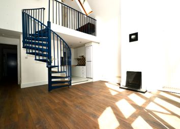 Thumbnail 2 bed town house to rent in Montpelier Road, London