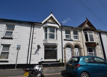 Thumbnail 3 bed terraced house for sale in 22 Basset Street, Camborne, Cornwall